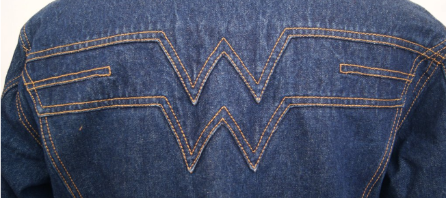 Hero Within Launches Wonder Woman Men's Jacket, Brings out the Haters