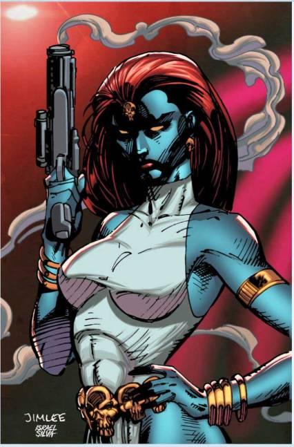 Avengers_9_X-Men_Trading_Card_Variant