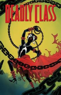 Deadly Class #28