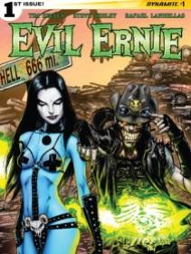 EvilErnie