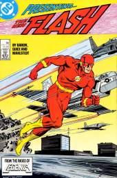 Flash 1 Mike Gold Editor