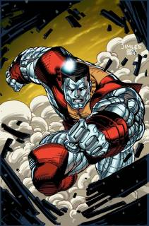 Invincible_Iron_Man_9_X-Men_Trading_Card_Variant