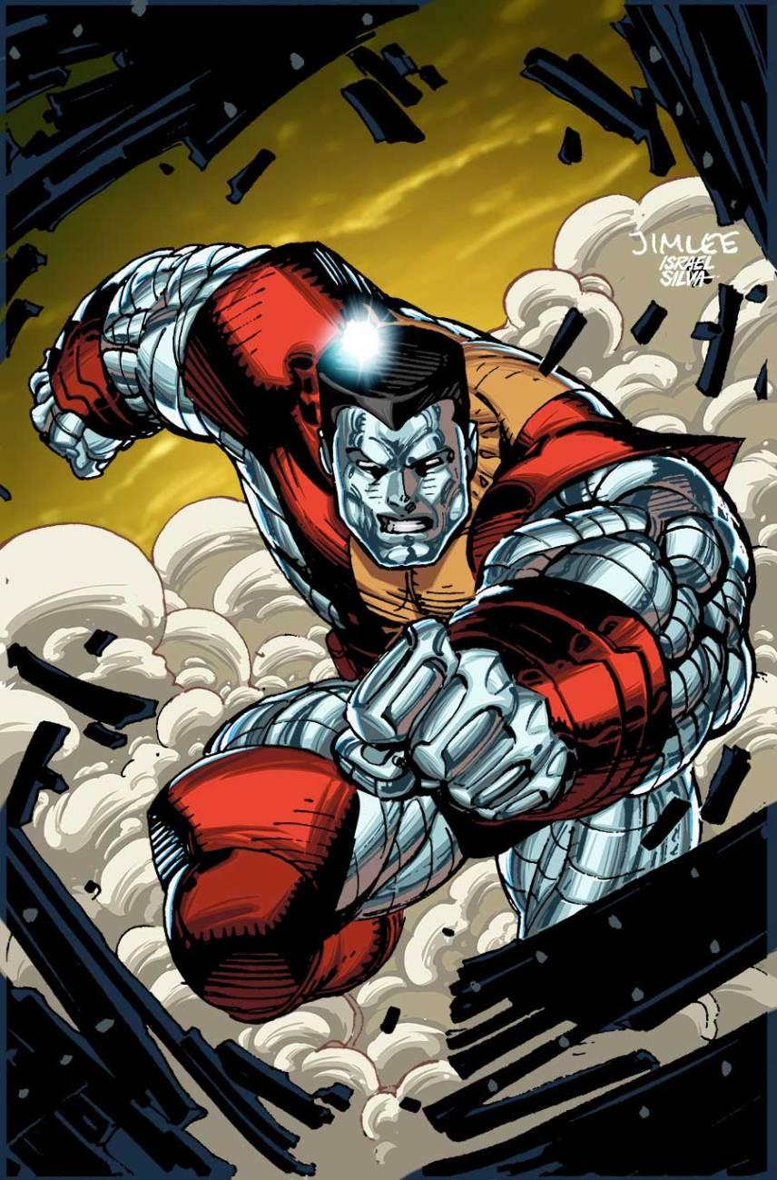 Invincible_Iron_Man_9_X-Men_Trading_Card_Variant