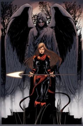 Magdalena Vol. 4 #3