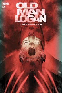 old man logan 20