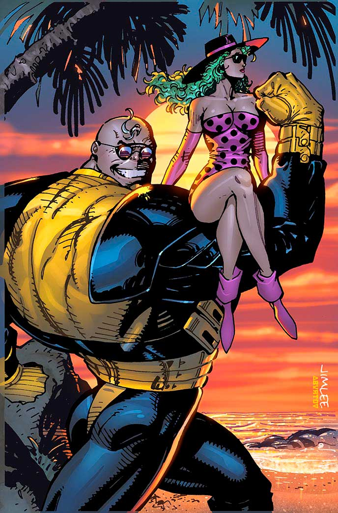 Thanos_9_X-Men_Trading_Card_Variant