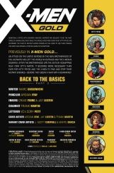 X-MEN GOLD #3 1