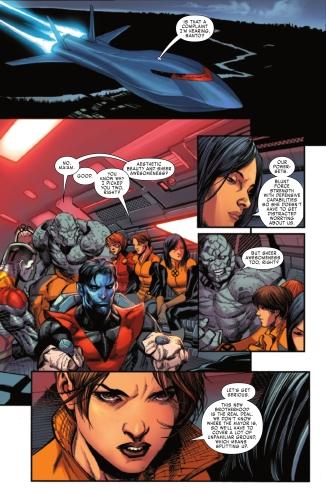 X-MEN GOLD #3 5