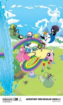 AdventureTimeRegularShow_001_B_Main_PROMO