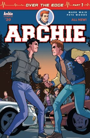 Archie20-MainCover-666x1024