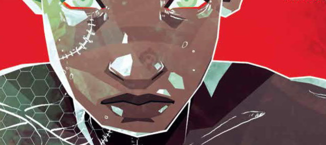 Review: Victor LaValle's Destroyer #1
