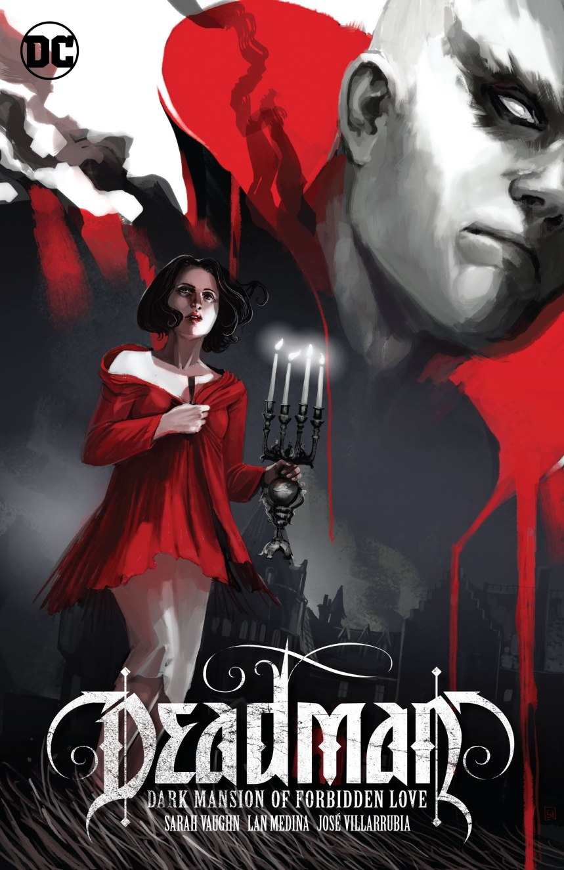 deadman dark mansion of forbidden love cover