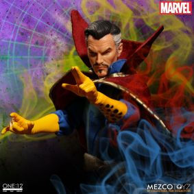 One 12 Collective Doctor Strange 3