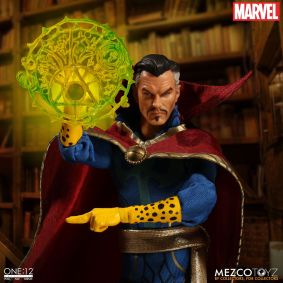 One 12 Collective Doctor Strange 6