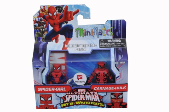 SpiderGirlHulk