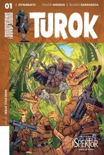 Turok #1 2