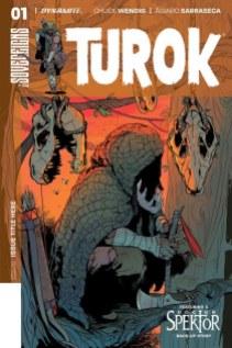 Turok #1 3