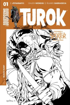 Turok #1 5