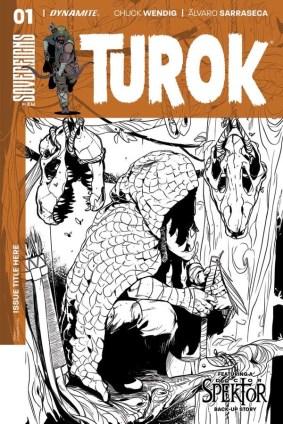 Turok #1 6