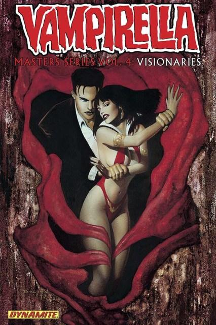 VampiMastersV4InkIssue1