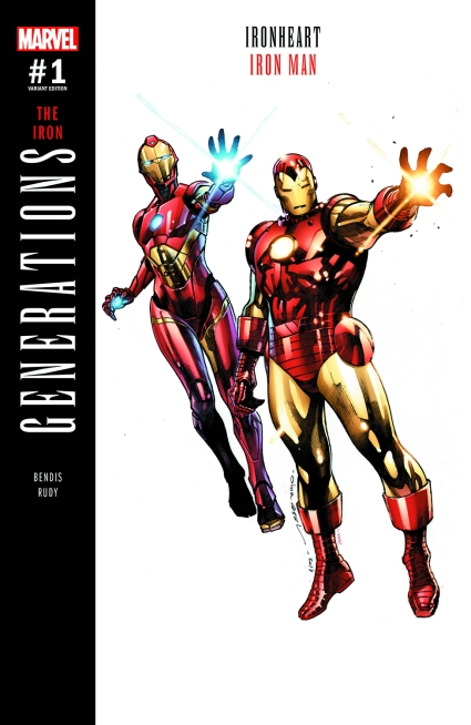 Generations_The Iron_Coipel Variant