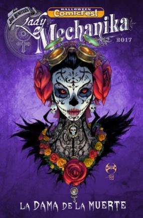 HCF17_F_Benitez_Lady Mechanika La Dama Muerte #1