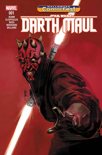 HCF17_F_Marvel_Star Wars Darth Maul #1