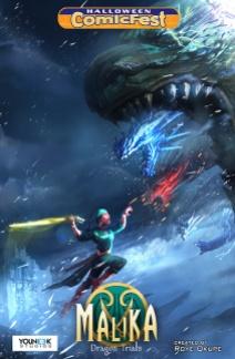 HCF17_F_YouNeek_Malika Nightmare of Dragons