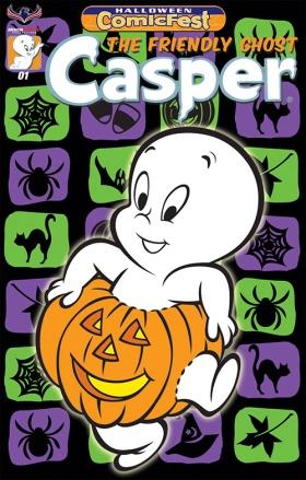 HCF17_M_American Myth_Casper Halloween Treats