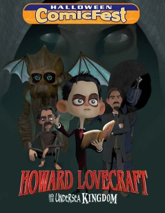 HCF17_M_Arcana_Lovecraft - Undersea Kingdom