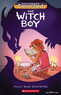 HCF17_M_Scholastic Graphix_Witch Boy