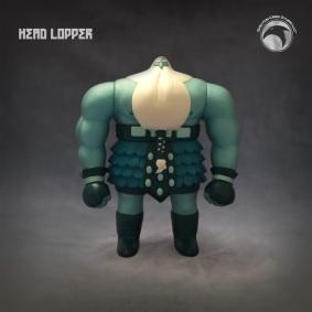 Head Lopper Norgal 2