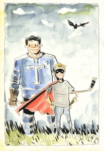 Jeff Lemire-ESSEX Commission web