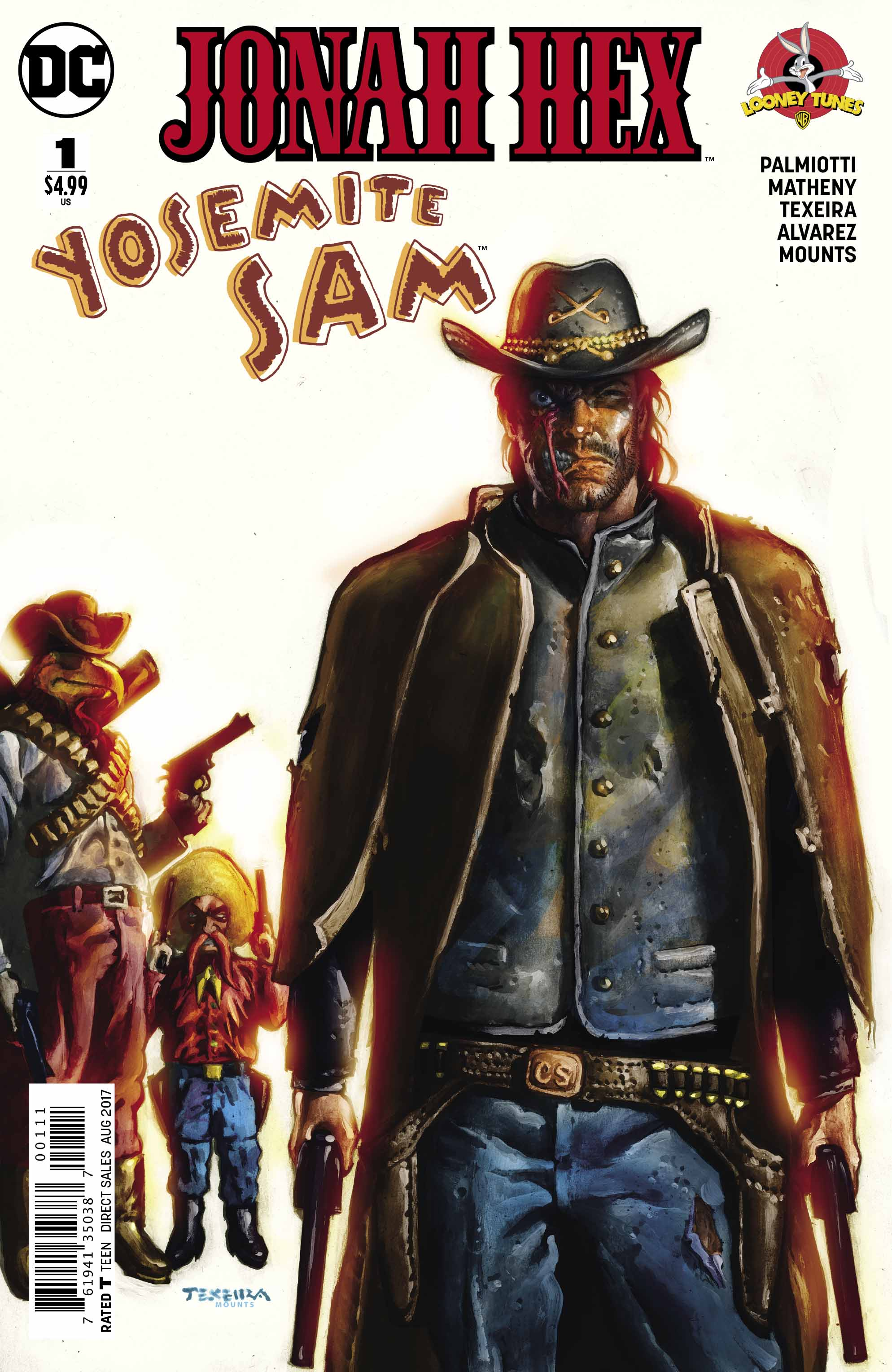 preview  jonah hex  yosemite sam special  1