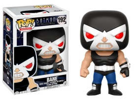 Pop! Heroes Animated Batman 2
