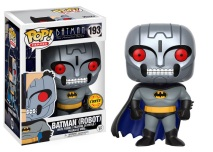 Pop! Heroes Animated Batman 7