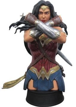 PX Wonder Woman Movie Bust