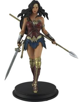 PX Wonder Woman Movie Statue