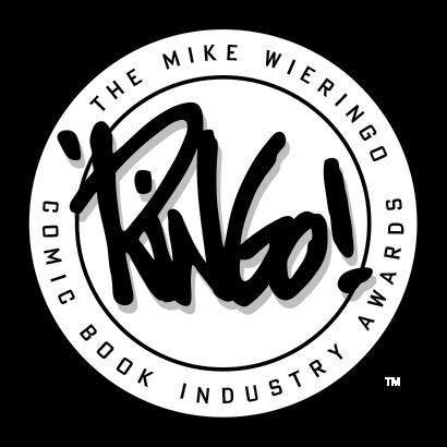 2017 Ringo Awards Final Ballot Announced