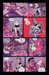 Vampblade Season 2 #4 Page 2