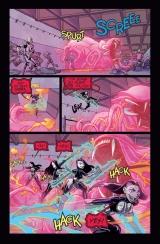 Vampblade Season 2 #4 Page 4