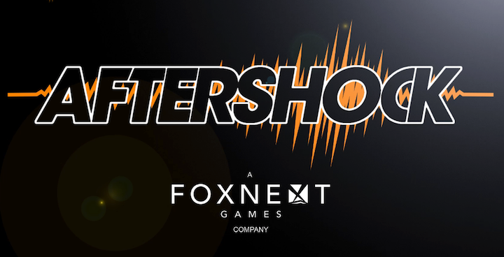 Aftershock and FoxNext Games Studios Announce a New Marvel Action-RPG