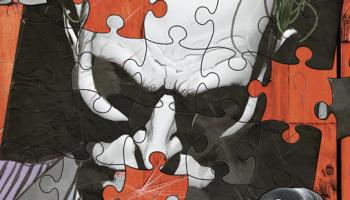 Review: Batman #50 is a Beautiful, Tragic Romance | Graphic