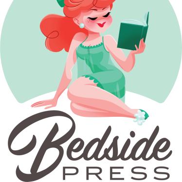 bedside press logo