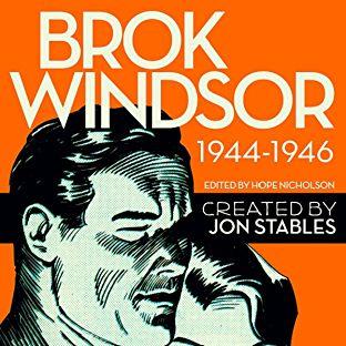 brok windsor