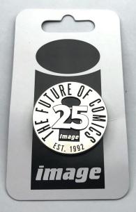 Image Pin SDCC