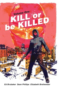 Kill or Be Killed SDCC