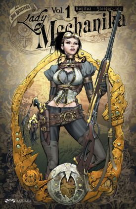 There Are Many Things That Come To Mind When One Hears The Word Steampunk Some People May Think Of Leather Clad Individuals You Would See At Comic