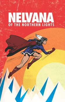 nelvana of northern lights