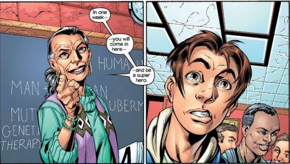 SuperheroAssignment